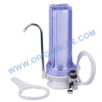 Single stage desktop Water filter