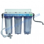 3 stages Water filter