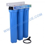 3 stage 20 inch water filter