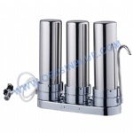 Triple stage Water filter