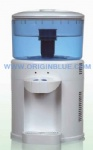 Cold and Normal Water dispenser with Filter