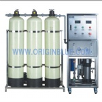 500L/H Water Treatment Equipment