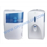 Cold and Hot Water dispenser with Filter