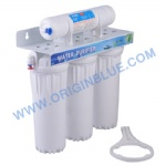 4 stage Water filter